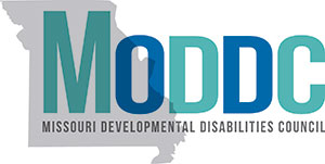 Missouri Developmental Disabilities Councils (MODDC) - Logo