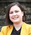 Emily Hartley - Program Coordinator
