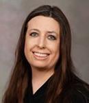 Katheryne Staeger-Wilson - Program Coordinator
