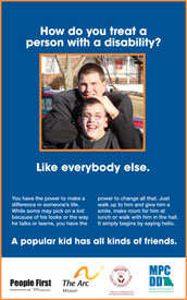2011 DD Awareness Poster