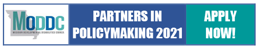 Partners in Policy Making 2021 Apply Now!